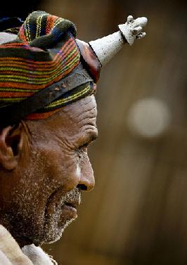 Research On Oromo Gada System