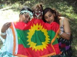 Booree Oromoo ti!