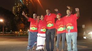 Oromia shall be free!!