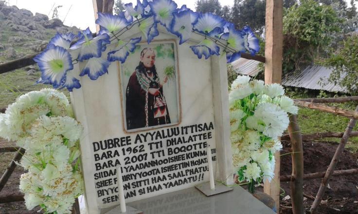 Siidaa Dubree Ayyaluu Ittisaa_o