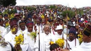 Irreechaa 2015
