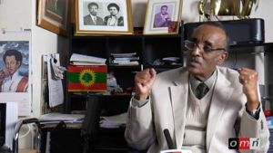 Baqqalaa Wassanuu (1930-2016)